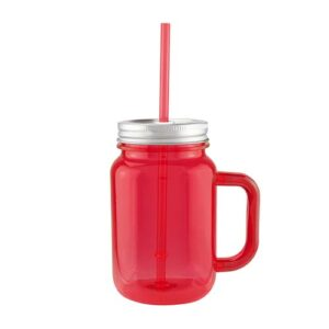 ANF 033 R tarro hayling color rojo