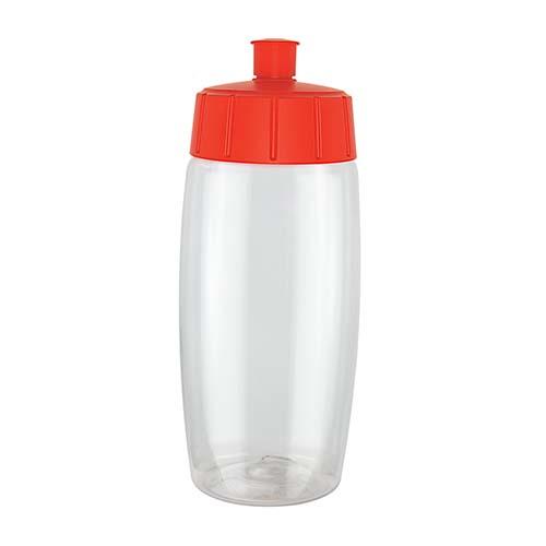 ANF 036 O cilindro naoli color naranja