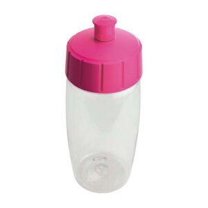 ANF 036 P cilindro naoli color rosa