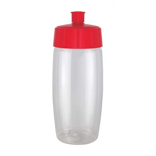 ANF 036 R cilindro naoli color rojo