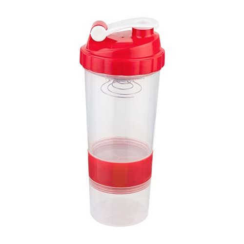 ANF 042 R cilindro menafra color rojo 7