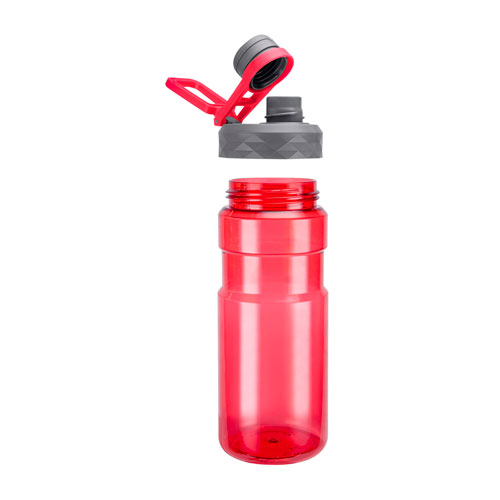 ANF 043 R cilindro hawara color rojo 4