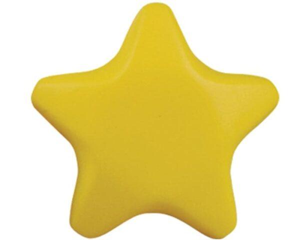 Antiestrés Estrella PU3 DOBLEVELA-2