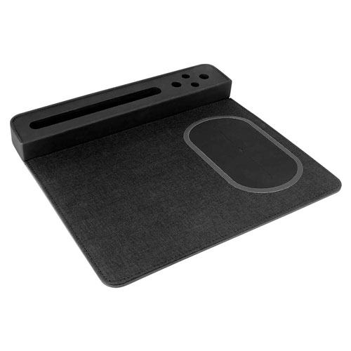 AST 002 N mouse pad cargador agadir negro 1