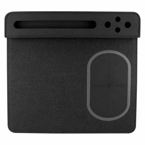AST 002 N mouse pad cargador agadir negro 2