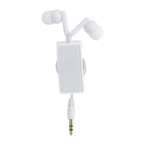 AUD 017 B audifonos gliese color blanco 5