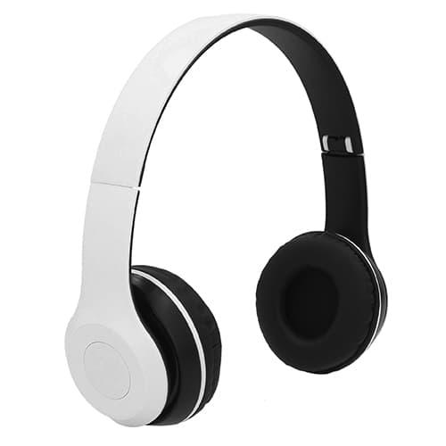 Audífonos plegables con conexión de 3.5-2