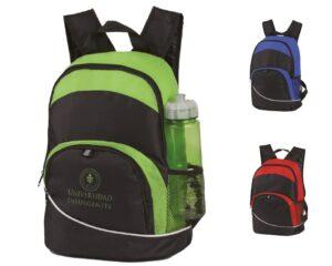 Backpack Chelsea TXM1405 DOBLEVELA