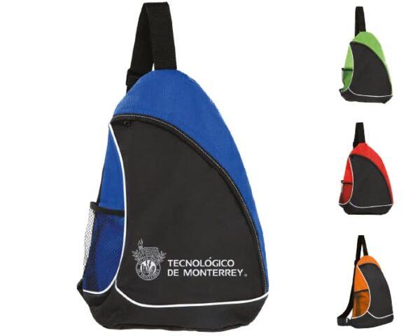 Backpack Ibiza TXB2259 DOBLEVELA
