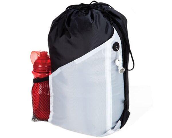 Backpack Lyon TX370 DOBLEVELA 1,