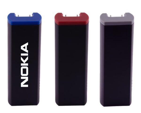 Batería Orson A2361 DOBLEVELA