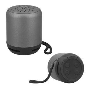 Bocina Bluetooth portátil con micro SD
