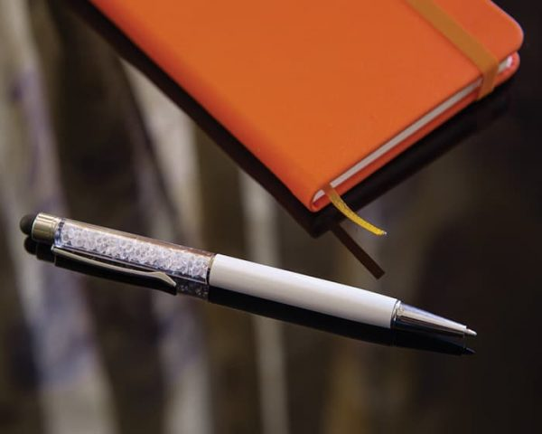 Bolígrafo Serena A2603 DOBLEVELA-adicional1