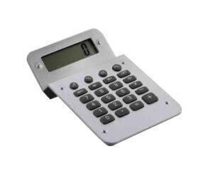 Calculadora Brecia CCD2576 DOBLEVELA