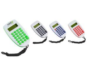Calculadora Rec CC4261 DOBLEVELA