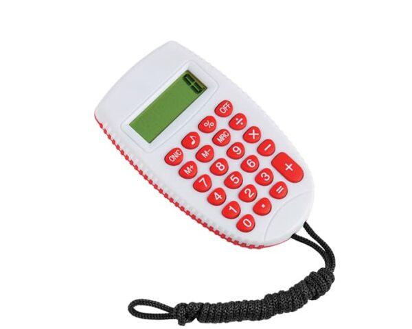Calculadora Rec CC4261 DOBLEVELA-4