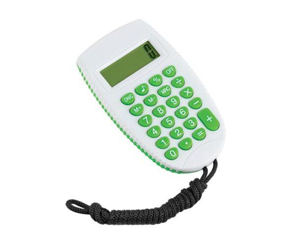 Calculadora Rec CC4261 DOBLEVELA-5