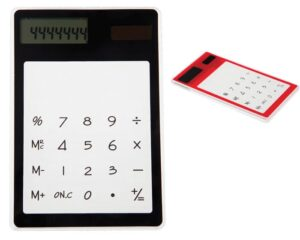Calculadora Solaris CLT2594 DOBLEVELA