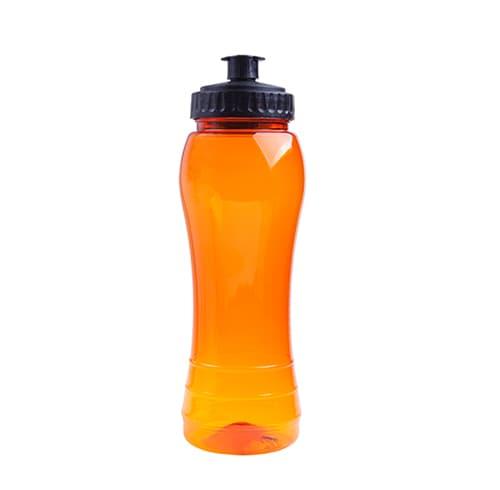 Cilindro de plástico de color traslúcido-5