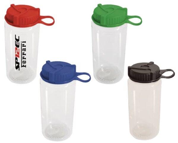 Cilindro Liter 600 A2503 DOBLEVELA
