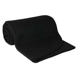 COB 001 N frazada minya color negro