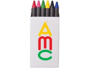 Crayolas Imagina A2236 DOBLEVELA