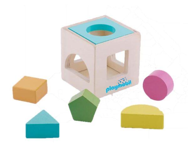 Cubo Sonri A2366 DOBLEVELA