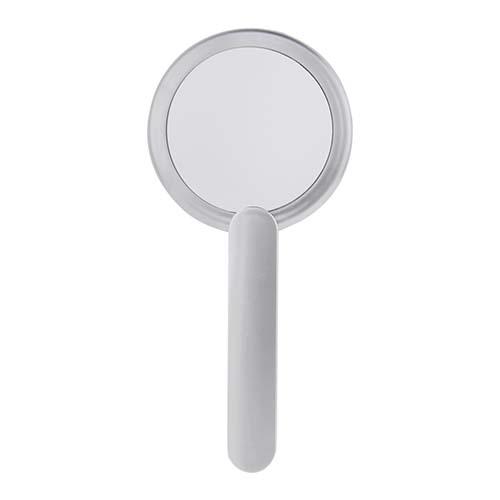 DAM 002 S espejo briseis color plata 1