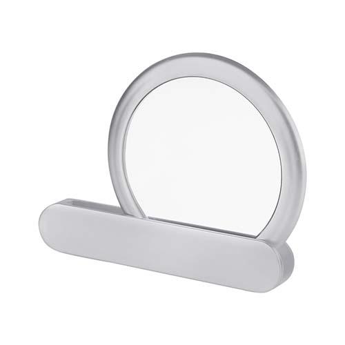 DAM 002 S espejo briseis color plata 3