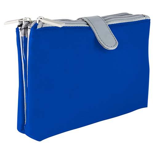 DAM 007 A cosmetiquera briana color azul 1