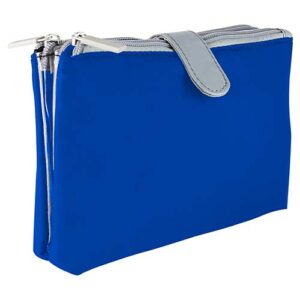 DAM 007 A cosmetiquera briana color azul