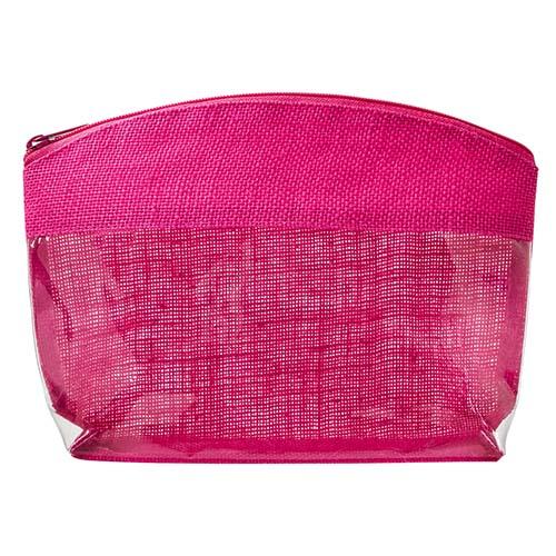 DAM 009 P cosmetiquera lorelei color rosa 3