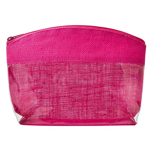 DAM 009 P cosmetiquera lorelei color rosa