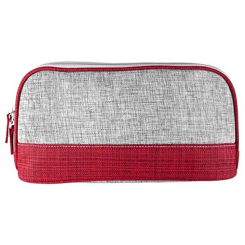 DAM 010 R cosmetiquera kiara color rojo 1
