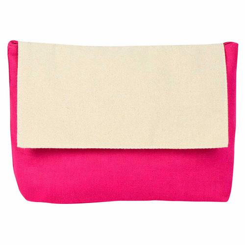 DAM 021 P cosmetiquera poland color rosa 1