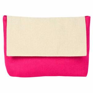 DAM 021 P cosmetiquera poland color rosa