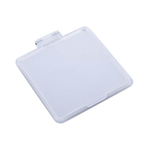 DAM 500 B espejo aline color blanco 3