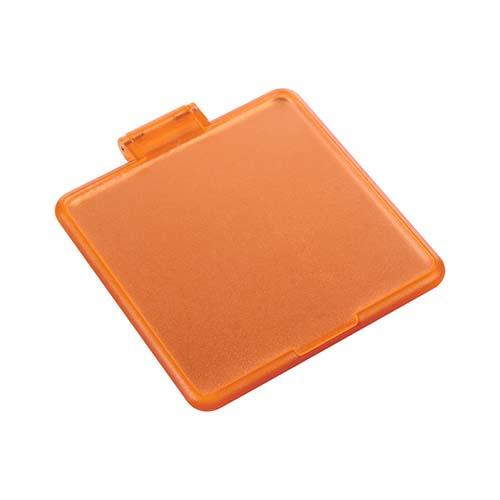 DAM 500 O espejo aline color naranja 1