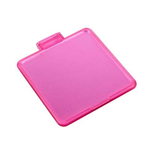 DAM 500 P espejo aline color rosa 3