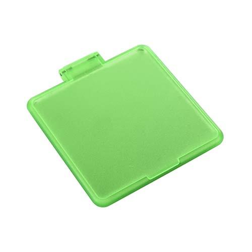 DAM 500 V espejo aline color verde 1