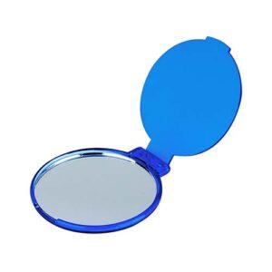 DAM 560 AT espejo fancy color azul