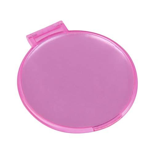 DAM 560 PT espejo fancy color rosa 1
