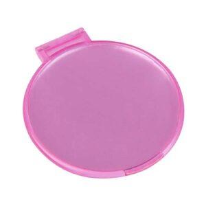 DAM 560 PT espejo fancy color rosa