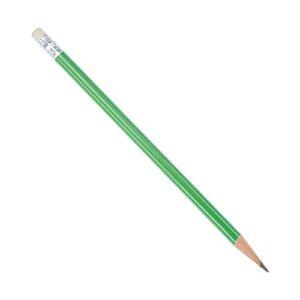 DPO 008 V lapiz de madera color verde