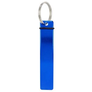 DPO 024 A llavero tiatu color azul