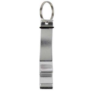 DPO 024 S llavero tiatu color plata