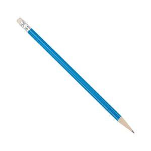 DPO 026 A lapiz de plastico color azul
