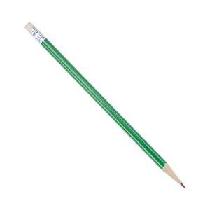 DPO 026 V lapiz de plastico color verde