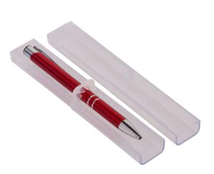 Estuche bolígrafo CJB01 DOBLEVELA