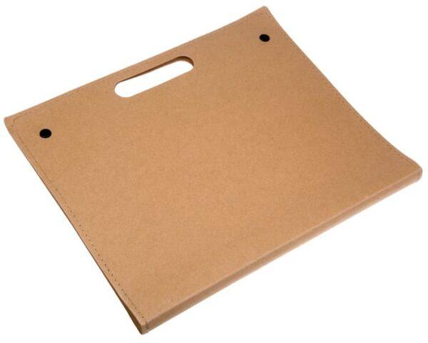 Folder Green Top PEC2728 DOBLEVELA 1,